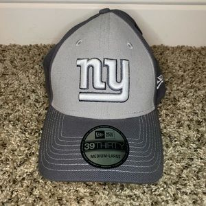 NY Giants M/L hat NWT